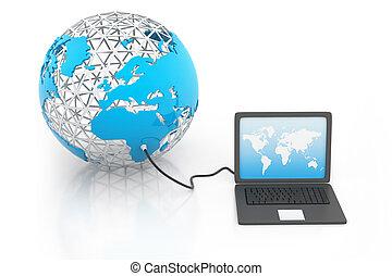 rete globale