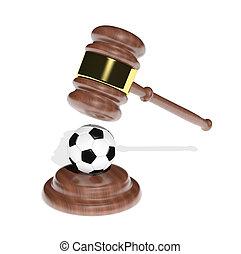 retfærdighed, sport