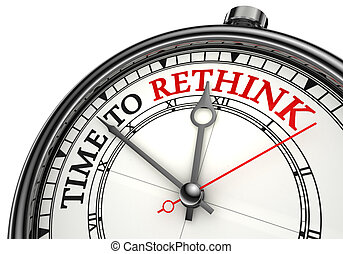 rethink, concept, pointeuse