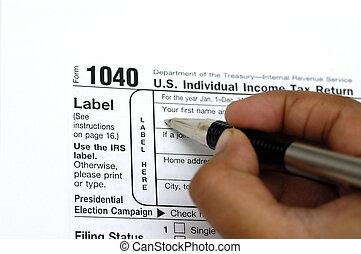 retorno imposto