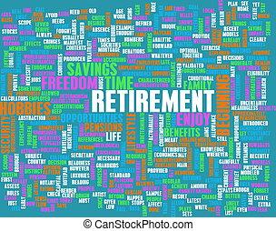 retraite