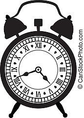 retro, 鬧鐘