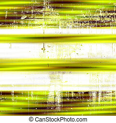 Retro abstract background, vintage grunge texture with different color patterns: yellow (beige); brown; gray; green; white