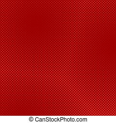 Retro abstract halftone circle background pattern design
