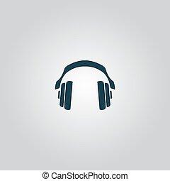 retro, auricular
