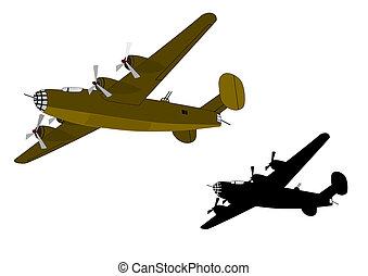 Retro bombers