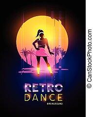 Retro Dancer