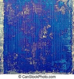 retro designa, grunge, bakgrund, fläckigt, årgång, texture., med, olik, färg, patterns:, gul, (beige);, blue;, purpur, (violet);, gray;, cyan