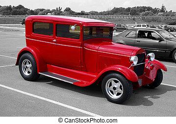 Retro Ford