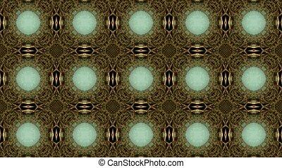 retro gems pattern,ancient european