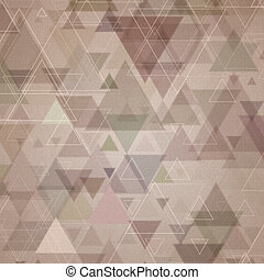 Retro grunge design background
