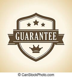 Retro guarantee
