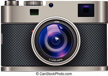 camera - retro photo camera