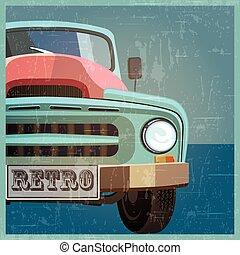 retro pickup