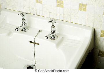 Retro Sink