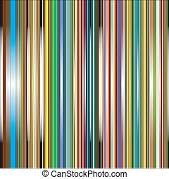 Retro  stripes  background