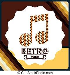 retro style