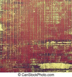 Retro style grunge background, mottled vintage texture. With different color patterns: yellow (beige); brown; gray; red (orange); purple (violet); pink
