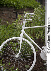 retro, vélo