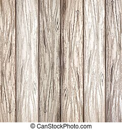 retro white wooden texture background - close-up look at...