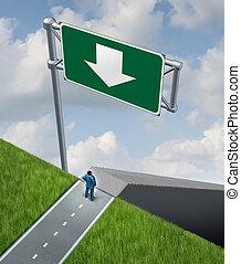 retrocessione, occupazione