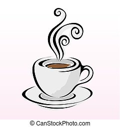 revêtir art, café, 4