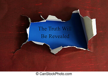Reveal the truth