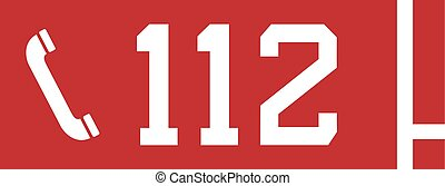 reveil, 112, icône