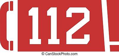 reveil, symbole, 112