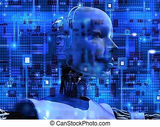 revela, android, interno, tecnologia