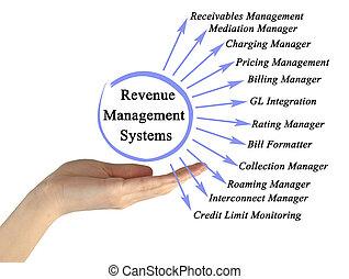 Revenue Management Systems