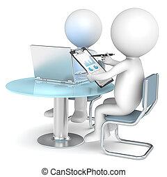 review., empresa / negocio