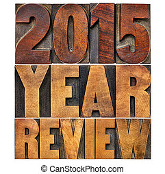 review of 2015 year banner - 2015 review banner - annual ...