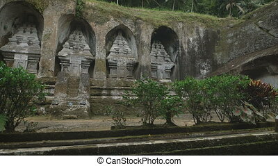 Review of the Temple to Batukar island of Bali. He costs on...