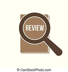 Review Word Magnifying Glass