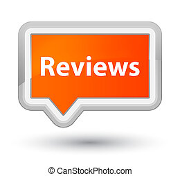 Reviews prime orange banner button