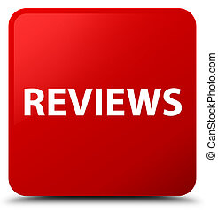 Reviews red square button
