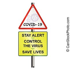 Revised UK government prevention message - Revised United ...