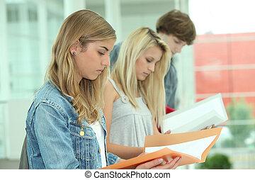 revisions, examen, last-minute, antes