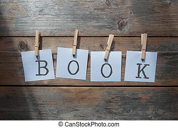 revize, pojem, kniha