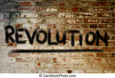 revolution, begrepp