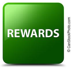 Rewards green square button