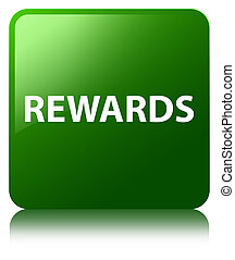 Rewards green square button