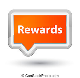 Rewards prime orange banner button