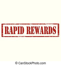 rewards-stamp, rapide