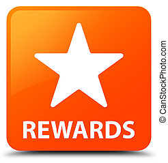 Rewards (star icon) orange square button
