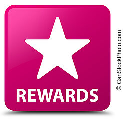 Rewards (star icon) pink square button