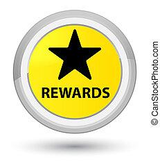 Rewards (star icon) prime yellow round button