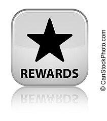 Rewards (star icon) special white square button