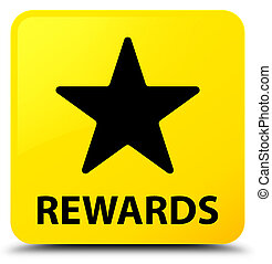 Rewards (star icon) yellow square button